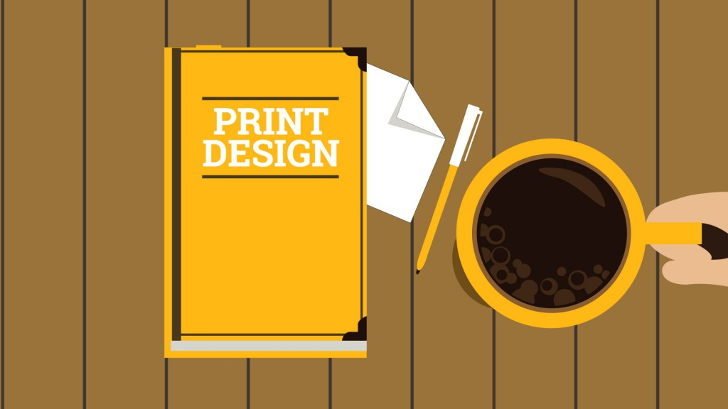 Coffee / Print Design